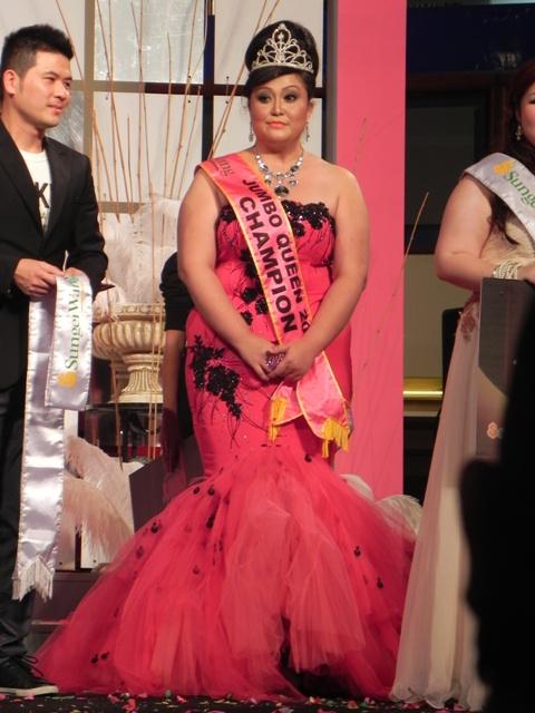 Самые странные конкурсы красоты в мире